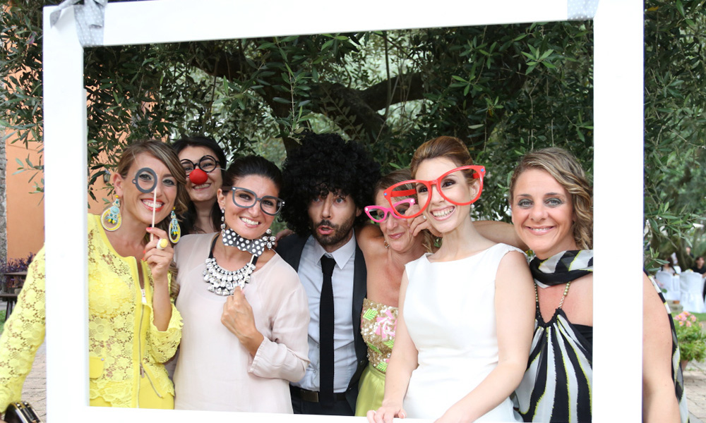 Il Photo Booth