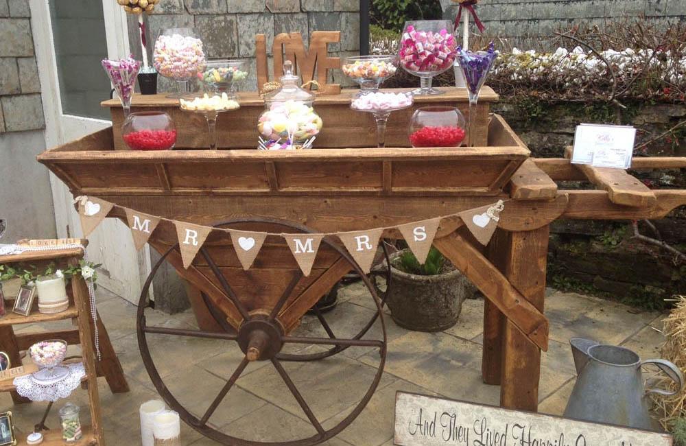 Lo Sweet Cart