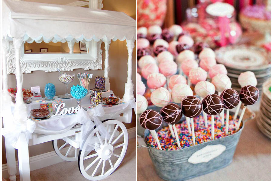 Dolciumi accattivanti: gli americani cake-pops