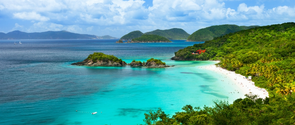 Costa caraibica