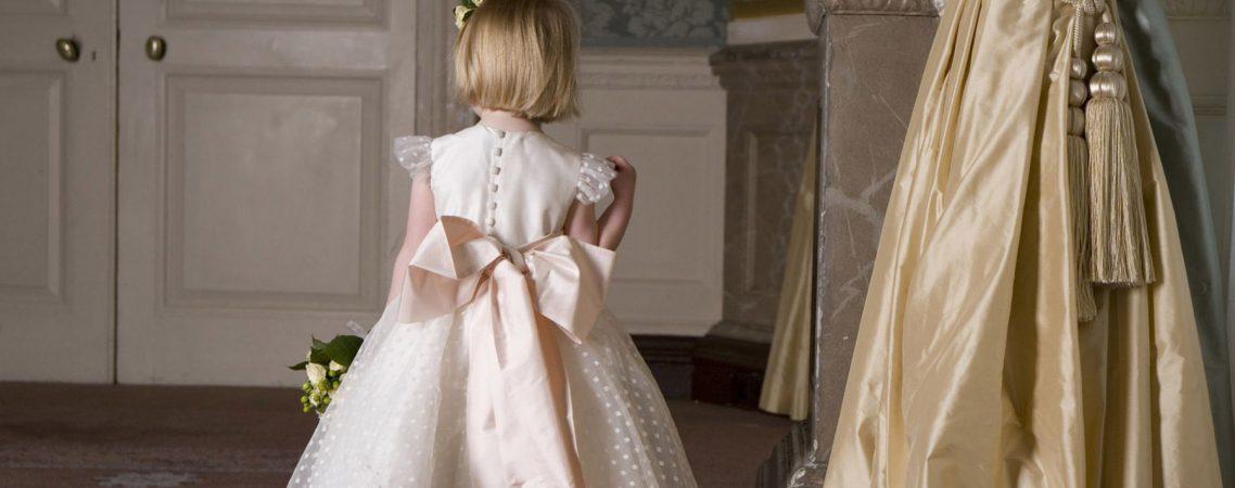 I bambini e il matrimonio