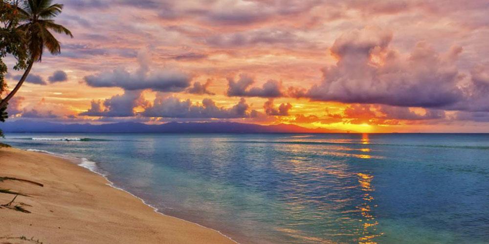 Guadalupa, Antille, Mar dei Caraibi