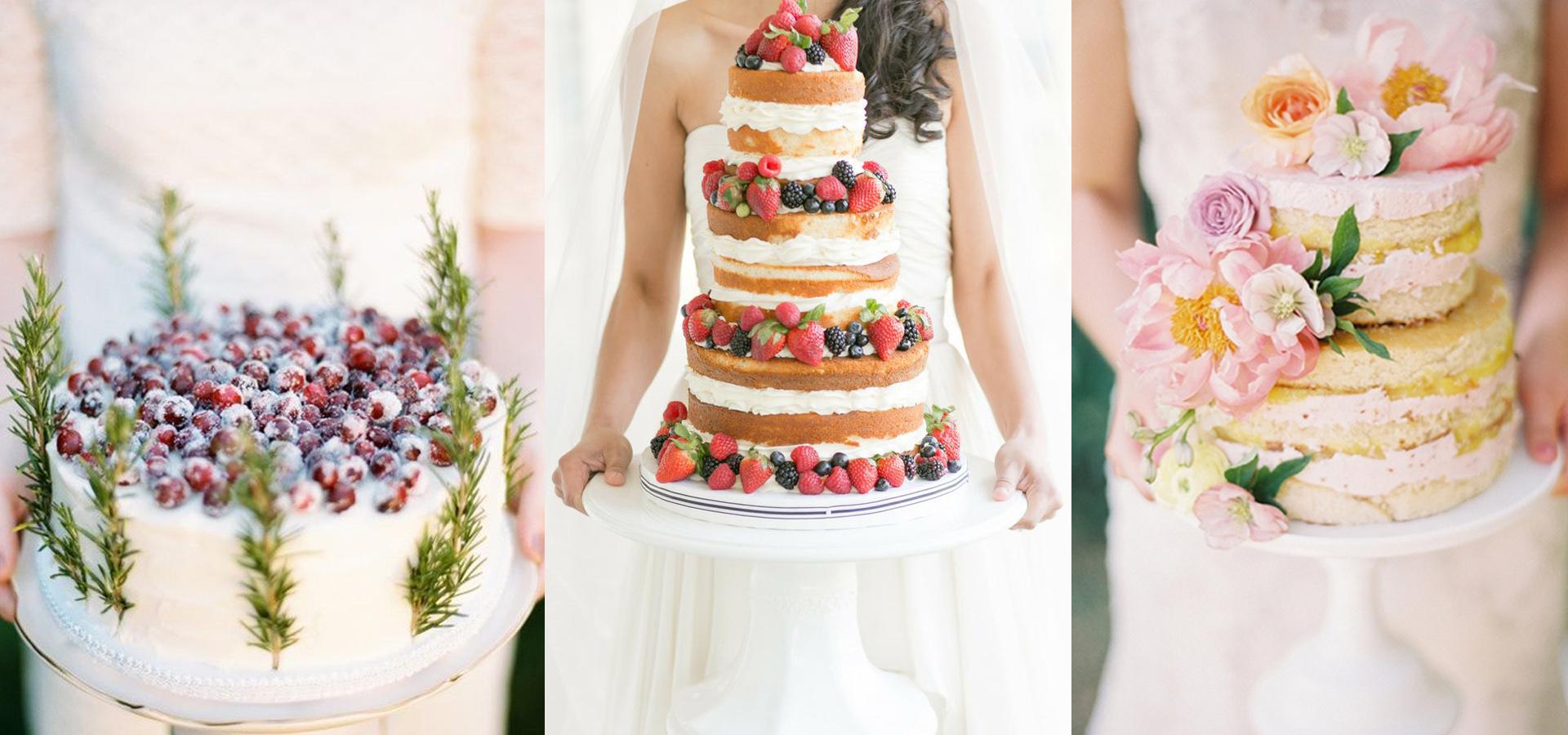 Torte e spose
