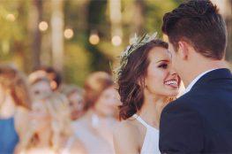 Combattere l'ansia da matrimonio per vivere il matrimonio al meglio
