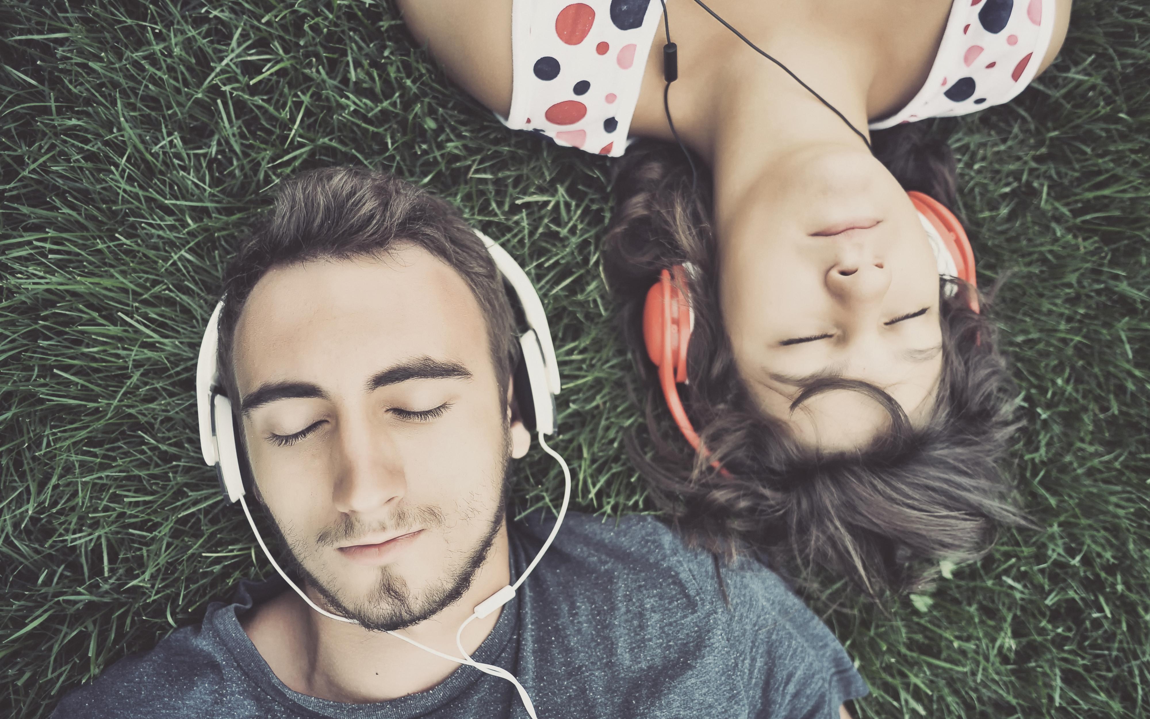 Musica: sostegno emotivo
