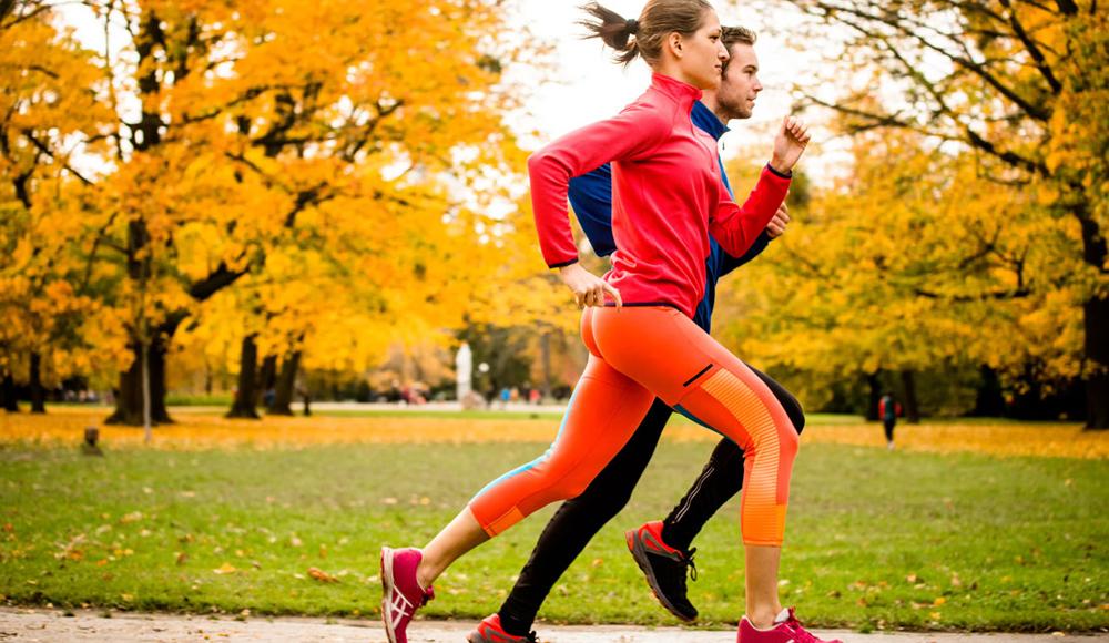 Correre insieme: ottimo rimedio contro lo stress