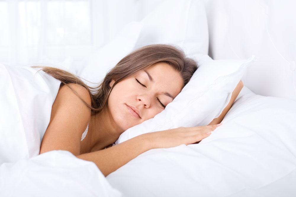 Anche il sonno ha i suoi tempi