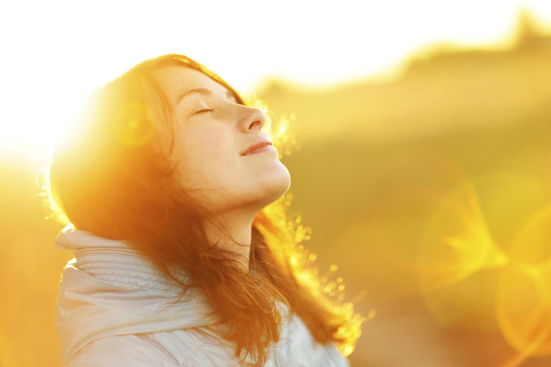 Pensare positivo: esercizio anti-stress