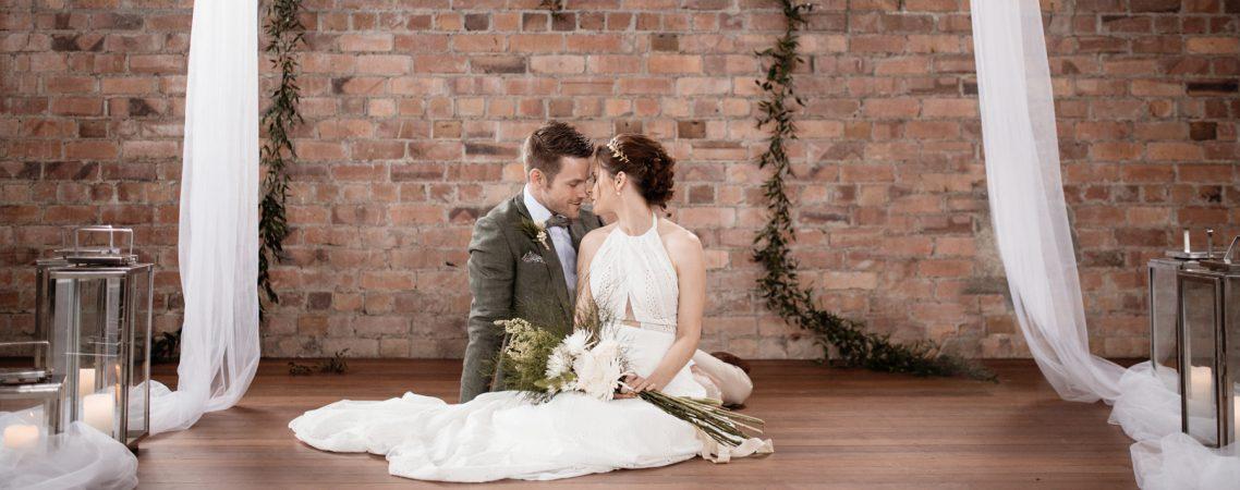Matrimonio e allestimento: le 7 tendenze 2018