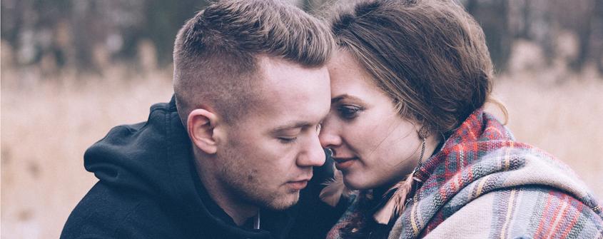 I segreti che alimentano la felicità di una coppia