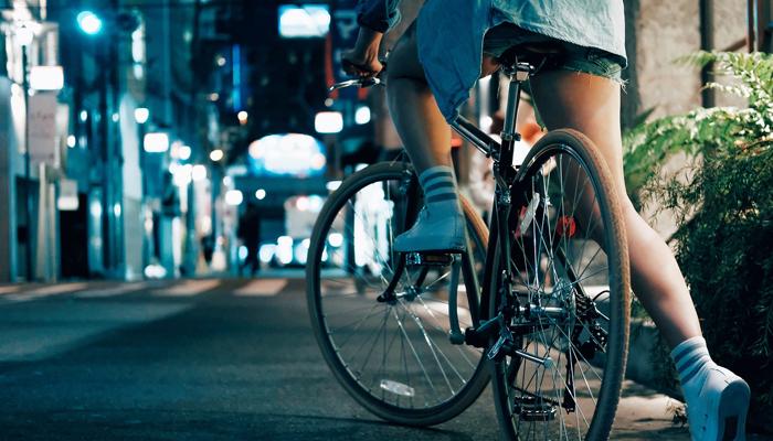 Bici: valida alternativa