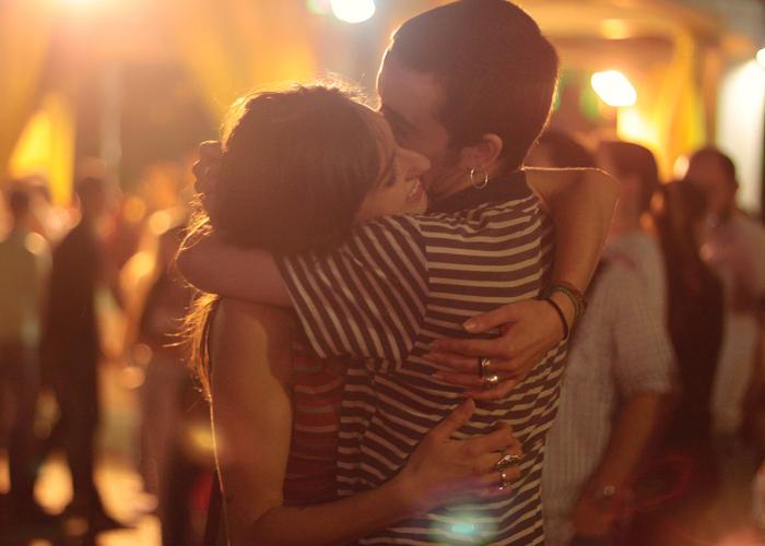 L'importanza dei gesti d'affetto