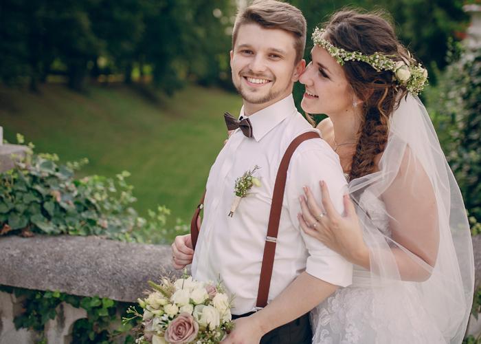 Gli sposi devono essere in sintonia (da Freepik)