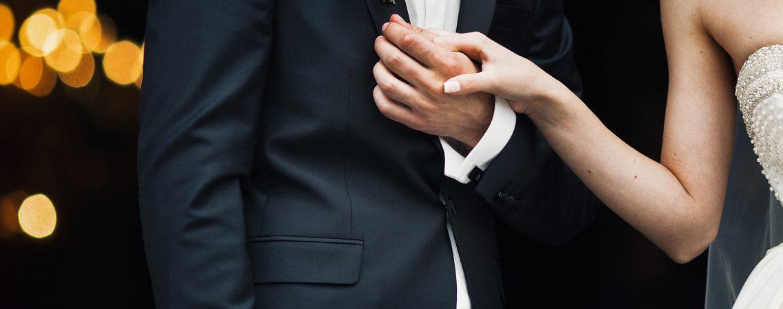 Il bon ton della sposa