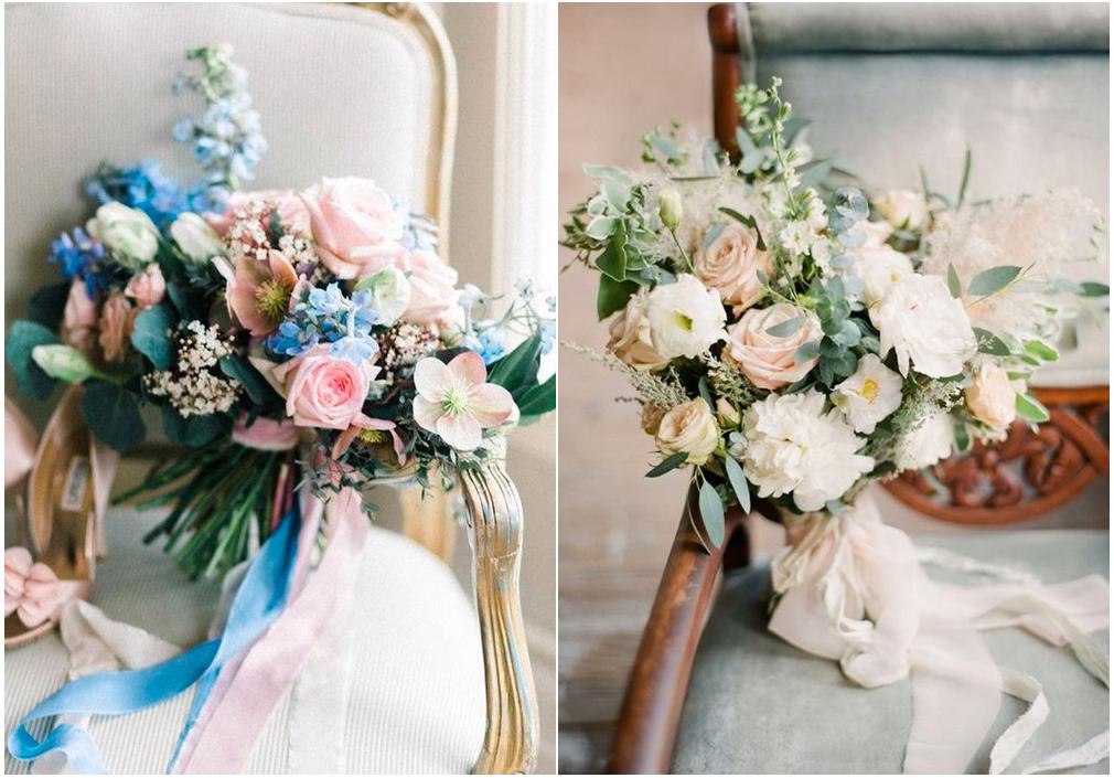 L'amatissimo domo bouquet
