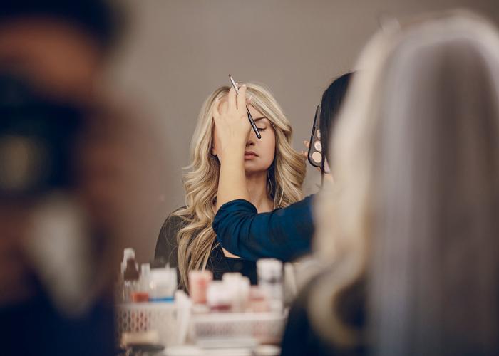 Il make up della sposa: il più naturale possibile