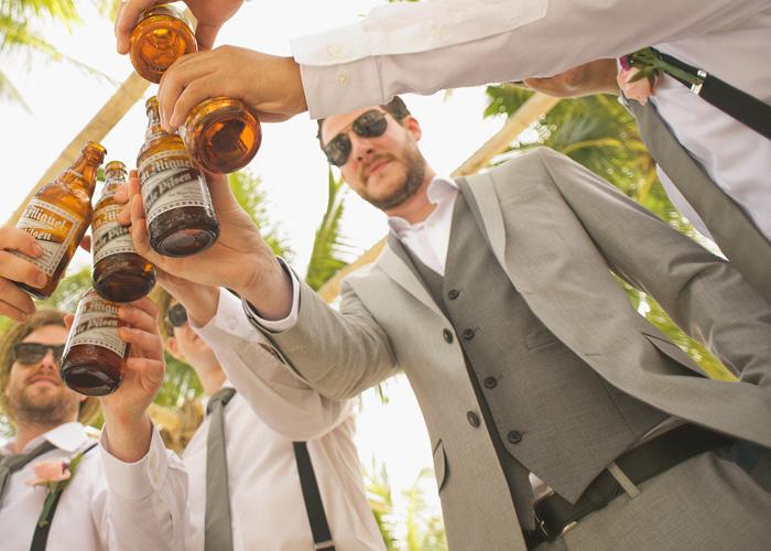 La birra: giovanile e versatile
