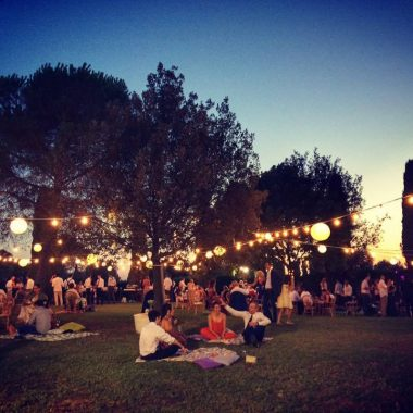 Atmosfera rilassata ed informale. - Credits: www.mixar.it©